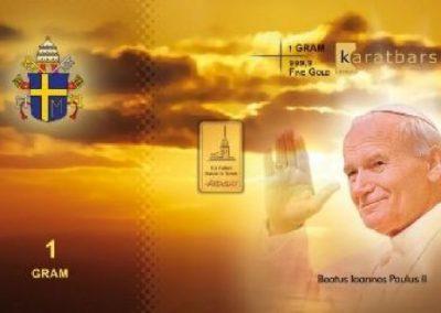 Karatbar Pope