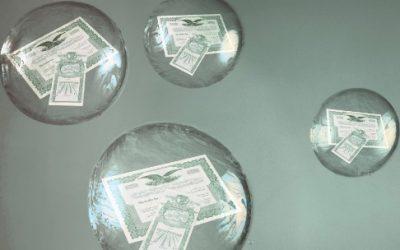 """Beware The """"Bond Bubble"""""""