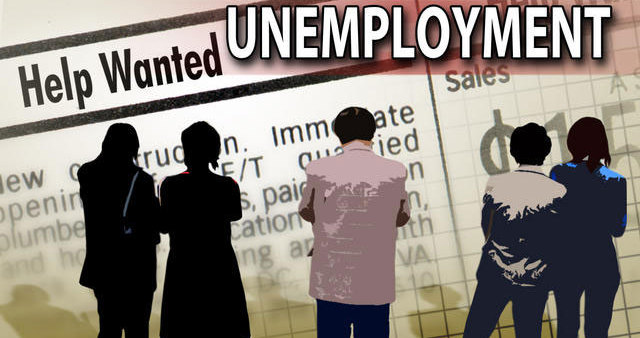 The Real Unemployment Number: 102 Million Working-Age Americans Do Not Have A Job